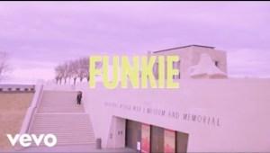 """Video: Masterkraft – """"Funkie"""" ft. Tamba Hali"""